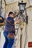 averías económico urgente electricista - foto