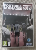 Football Manager 2019 - foto