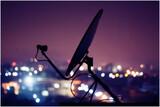 Antena tdt y satelital - foto