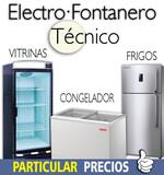 Reparaciones electrodomesticos - foto