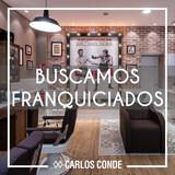 FRANQUICIA DE BARBERÍA - foto