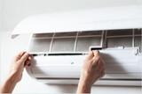 InstalaciÓn y reparaciÓn de aire acondic - foto