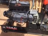 Grupo electrÓgeno generador 40 kva - foto