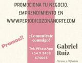 Publicidad digital - foto