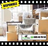 Trasteros y almacenes para muebles - foto