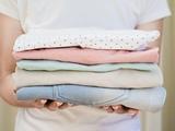Planchado de ropa - foto