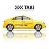 taxi - foto