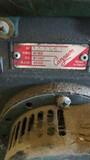 SUFATADORA 400 LITROS OPORTUNIDAD!!! - foto