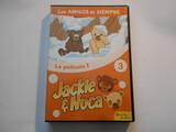 DVD LA PELíCULA JACKIE Y NUCA