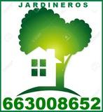 Jardineros - 663008652 - economicos - foto