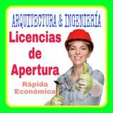 Licencia de apertura econÓmica - foto