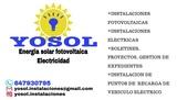 Boletin Fotovoltaica - foto