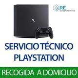 CAMBIAR LENTE PS4 - foto