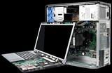 Servicio de reparación de ordenadores - foto