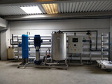 Osmosis Industrial - foto