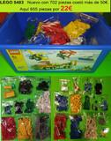 LEGO 5483 - foto