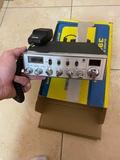 emisora + antena + fuente alimentación - foto