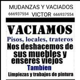 Vaciados empresas spanier - foto