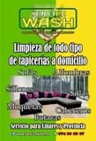 limpieza de sofás en Baeza y Úbeda - foto