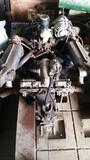 Citroen 2 CV Motor y cambio - foto