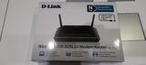 MODEM ROUTER D-LINK DSL-2750B