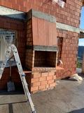 Fachadas y tejados - foto