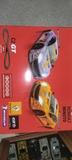 Circuito completo Scalextric Renault - foto