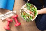 nutrición - foto