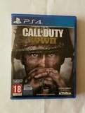 juego Call of duty WWII PS4 - foto