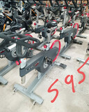 Bici spinning lifecycle - foto