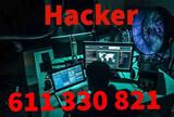 HACKER (611330821) Qb - foto