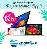 Reparación de Dispositivos Apple!!! - foto