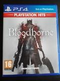 bloodborne ps4 - foto