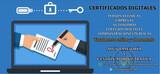 Certificados Digitales - foto