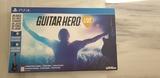 Guitar Hero Live PS4 pack Nuevo - foto