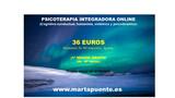 Psicóloga Online (Terapia Integradora) - foto