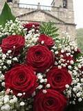 Floristería Ramos de rosas a Domicilio - foto