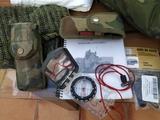 Material militar ejército - foto