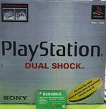 Playstation 1 #retromovilsat# - foto