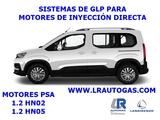 Equipos de GLP inyeccion directa - foto