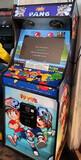 maquina arcade para explotacion  - foto