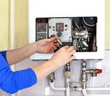 intalacion calentador de gas 623234978 - foto