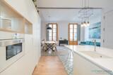 montaje instalacion muebles de cocina - foto