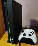 Xbox One X 1 TB - foto