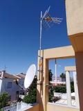 Vinaroz instalaciones antenas tdt y sate - foto