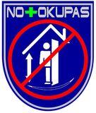 NO MAS OKUPAS - foto