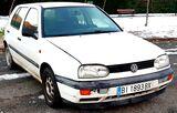 VW GOLF 1. 9 TDI 90 CV 160. 000 KMS!! - MUY BUEN ESTADO Y TODO AL DÍA! - foto