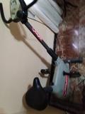 Vendo, bicicleta estática. vivafit - foto