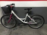 bicicleta urgente - foto