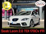 SEAT - LEON 2.0 TDI 170CV FR
